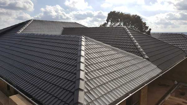 Roof Ridge Capping Adelaide
